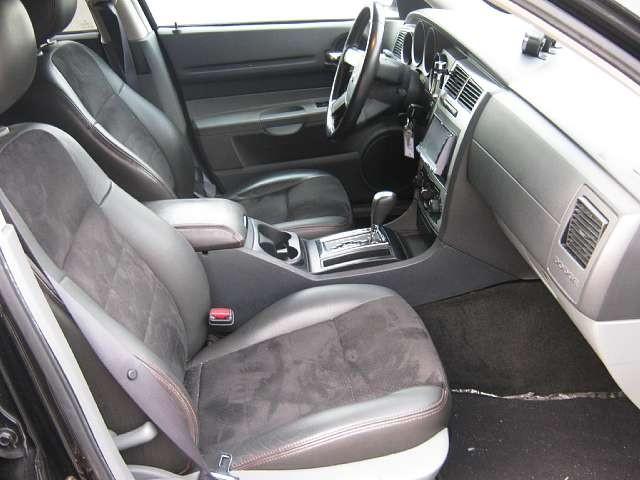 Used 2007 AT Chrysler Dodge 不明 Image[6]