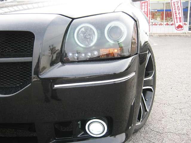 Used 2007 AT Chrysler Dodge 不明 Image[8]