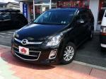 2013 AT Mazda MPV DBA-LY3P
