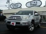 2003 AT Toyota Hilux Surf TA-VZN215W