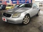 1999 AT Mercedes Benz SLK GF-170447