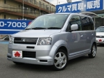 2005 AT Mitsubishi eK Sport CBA-H81W