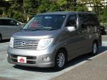 2005 AT Nissan Elgrand CBA-E51