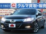 2013 AT Honda Accord DAA-CR6