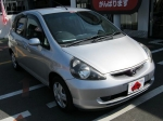 2003 CVT Honda Fit LA-GD1