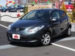 2009 AT Mazda Demio DBA-DE3FS