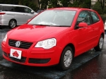 2007 AT Volkswagen Polo GH-9NBKY