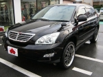 2010 AT Toyota Harrier CBA-ACU30W