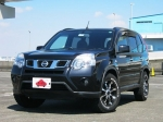 2011 AT Nissan X-Trail DBA-NT31
