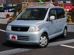 2005 AT Mitsubishi eK Wagon DBA-H81W