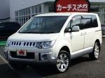 2014 AT Mitsubishi Delica DBA-CV5W