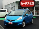 2009 AT Honda Fit DBA-GE6