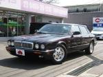 1997 AT Jaguar JAGUAR XJ E-JLDA