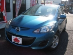 2012 CVT Mazda Demio DBA-DEJFS