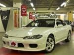 2001 MT Nissan Silvia GF-S15