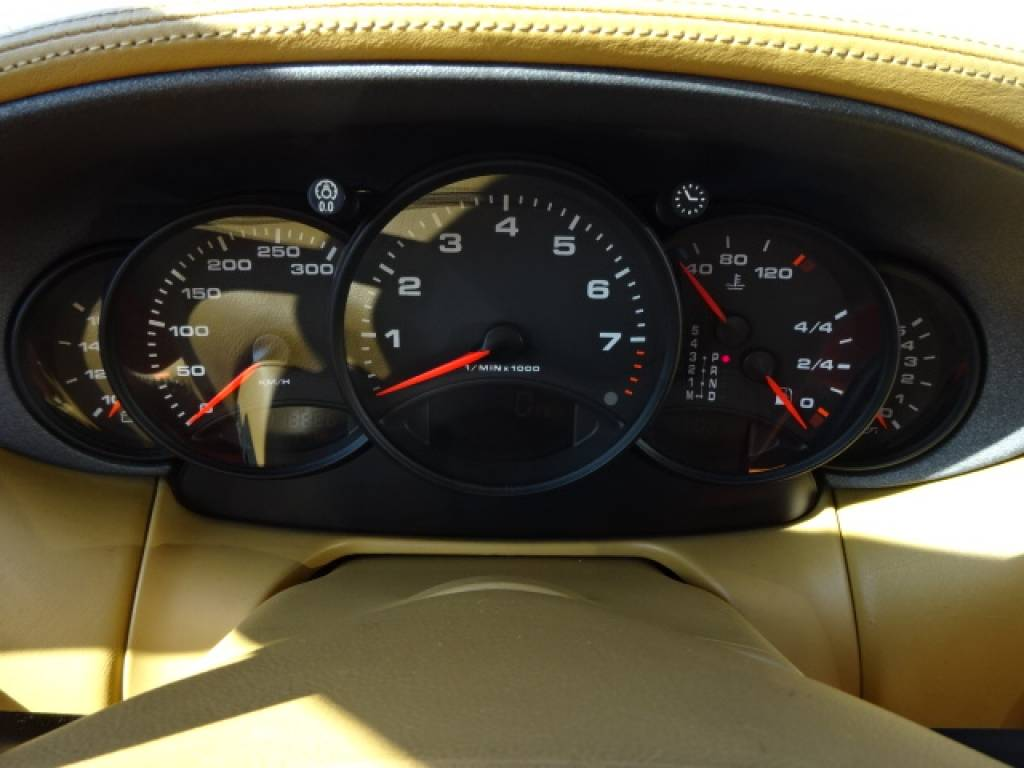 Used 1998 AT Porsche 911 99666 Image[25]