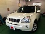 2009 MT Nissan X-Trail LDA-DNT31