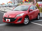 2010 AT Mazda Axela DBA-BLEAW