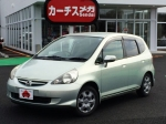 2007 CVT Honda Fit DBA-GD1