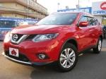 2014 CVT Nissan X-Trail DBA-NT32