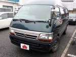 2004 AT Toyota Hiace Van TC-TRH122K