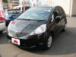 2010 AT Honda Fit DBA-GE6