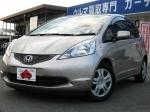 2010 CVT Honda Fit DBA-GE8