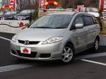 2005 AT Mazda Premacy DBA-CREW
