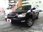 2009 AT Toyota Harrier CBA-ACU35W
