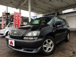 1999 AT Toyota Harrier GF-SXU10W
