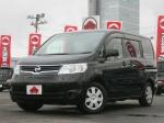 2005 CVT Nissan Serena CBA-C25