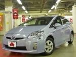 2009 CVT Toyota Prius DAA-ZVW30