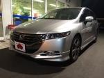 2013 CVT Honda Odyssey DBA-RB3