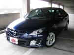 2008 AT Mazda Atenza DBA-GH5FS