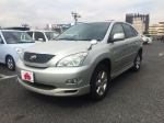 2006 AT Toyota Harrier DBA-GSU30W