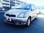 2002 AT Toyota Vitz TA-NCP10