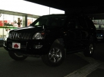 2007 AT Toyota Land Cruiser Prado CBA-TRJ120W