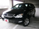 2008 AT Toyota Harrier DBA-GSU30W