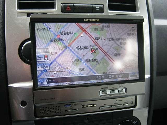 Used 2006 AT Chrysler 300C GH-LX57 Image[4]