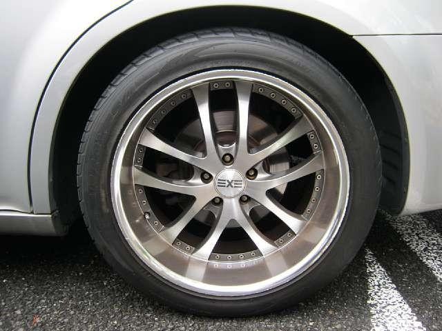 Used 2006 AT Chrysler 300C GH-LX57 Image[5]