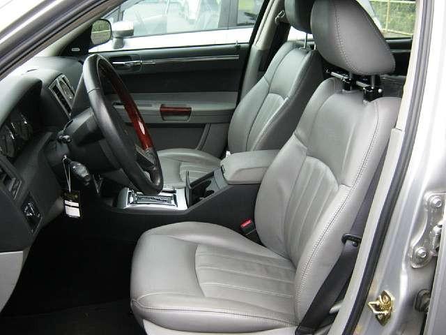 Used 2006 AT Chrysler 300C GH-LX57 Image[7]