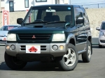 1999 AT Mitsubishi Pajero Mini GF-H58A