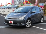 2003 AT Toyota Wish UA-ANE11W