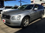 2003 AT Nissan Stagea GH-NM35