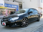 2008 AT Subaru Legacy CBA-BP5