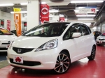 2010 CVT Honda Fit DBA-GE6