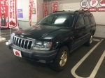 2003 AT Chrysler Grand Cherokee GH-WJ40