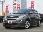 2007 CVT Toyota IST DBA-NCP110