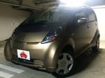 2008 AT Mitsubishi i DBA-HA1W