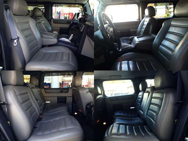 Used 2006 AT GM Hummer 不明 Image[7]